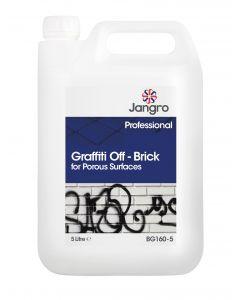 Graffiti Off - Brick 5 litre