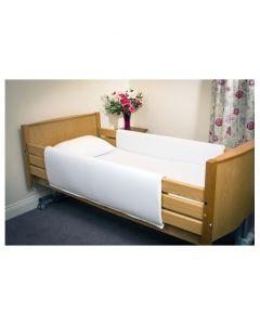 Bed Rail Protectors MRSA Resistant - standard 87cm x 137cm