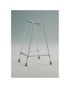 Days Adjustable Height Walking Frame - Medium