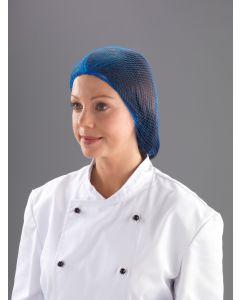 Hairnet Blue