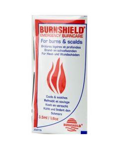 Burn Blott, 100 pack