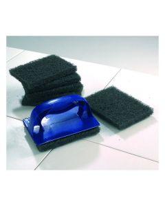 Griddle Holder (Blue) Single