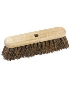 """12"""" Bassine Medium/hard broom heads"""